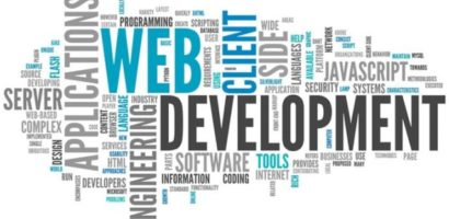 web development reontek